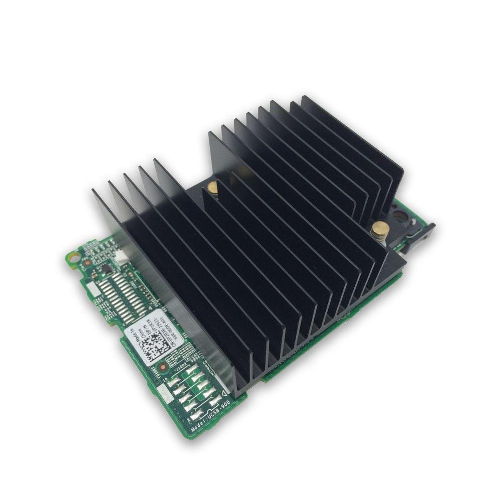 Details about Dell HBA330 12Gbs Mini Mono PERC (P2R3R)