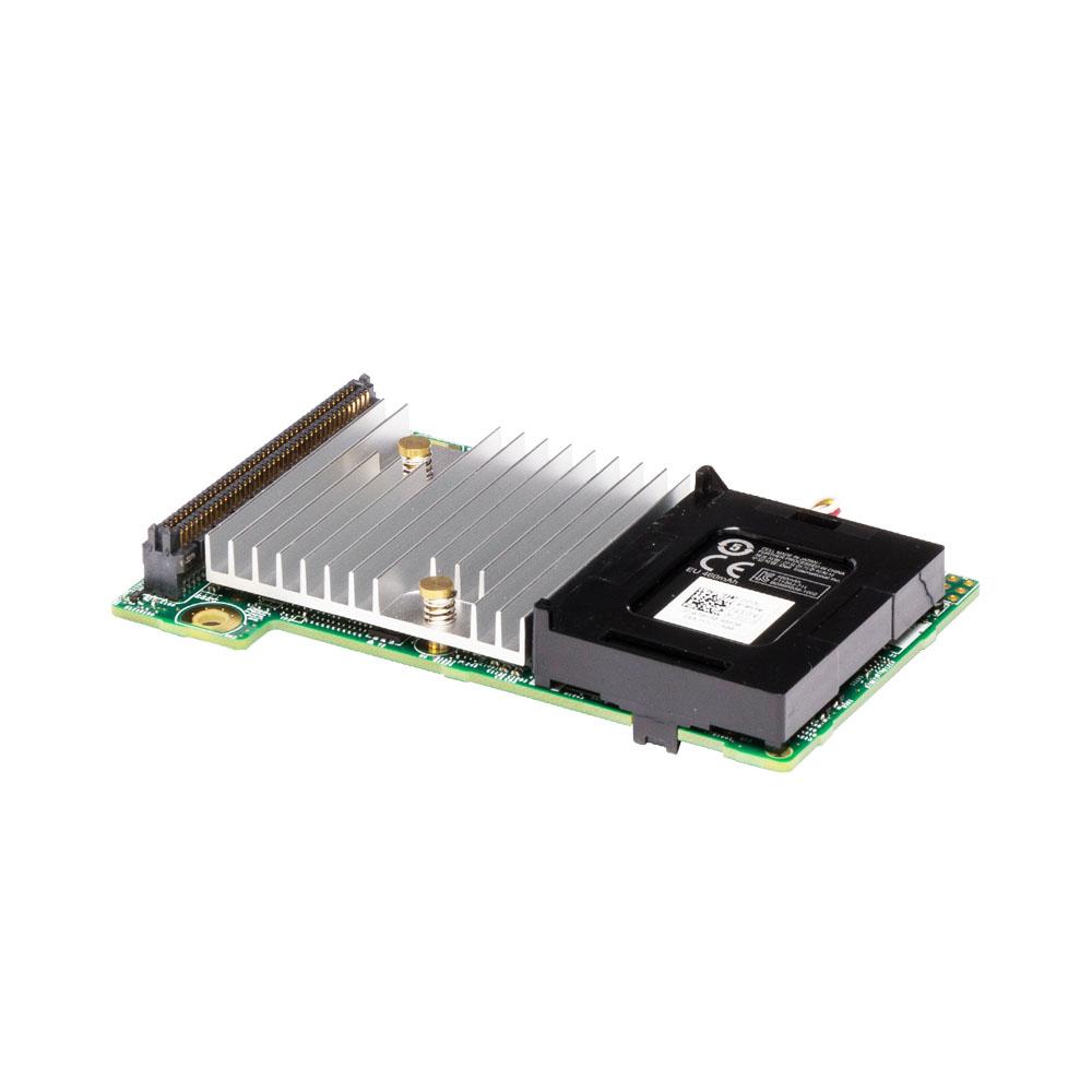81J2H DELL PERC H710P 1GB CACHE 6Gb//s INTEGRATED RAID CONTROLLER CARD MINI BLADE